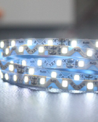S-Shape LED Strips
