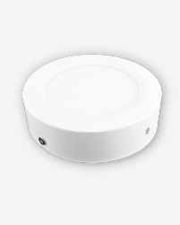 Round Surface Mount Panels